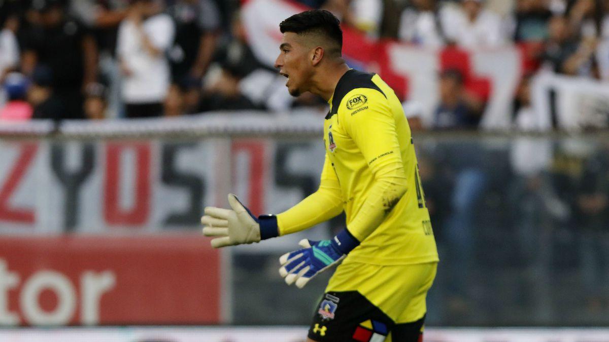 Jorge Valdivia fue descartado para jugar ante Deportes Iquique