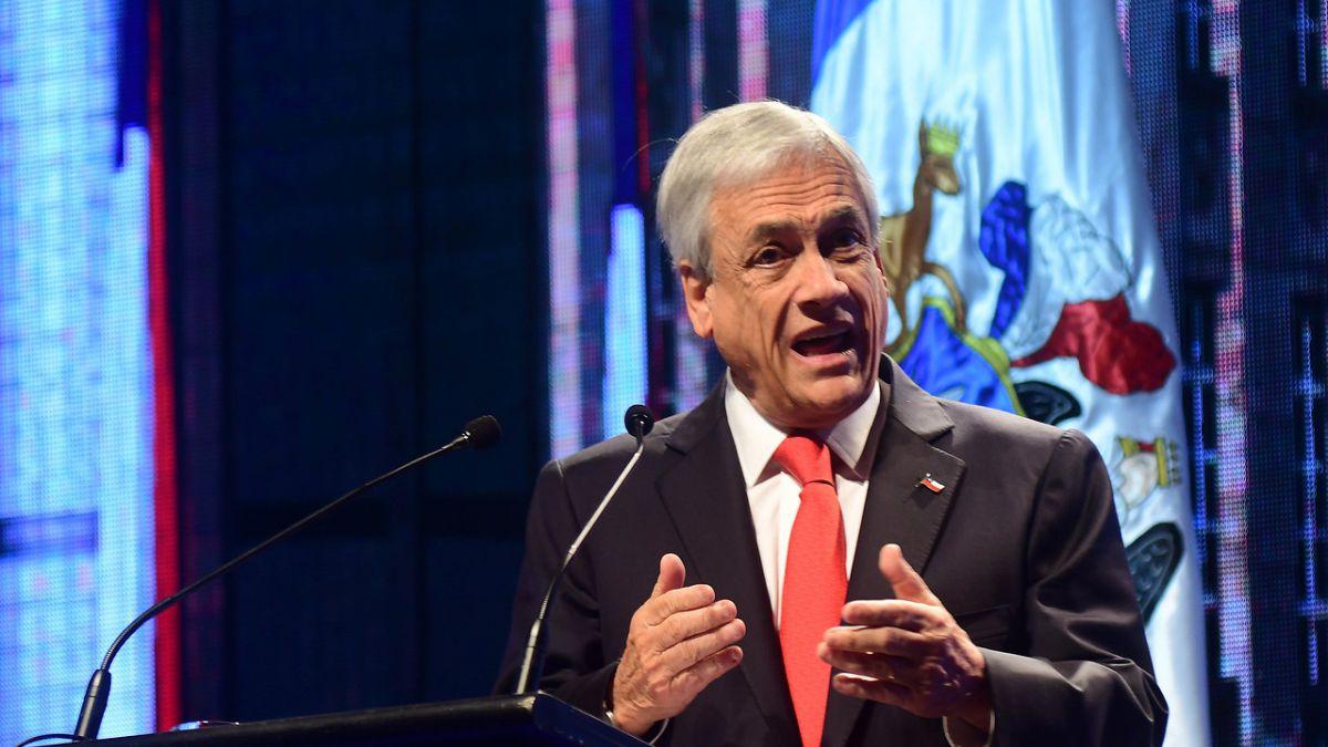 Gobierno de Chile anuncia que no reconocerá las elecciones en Venezuela