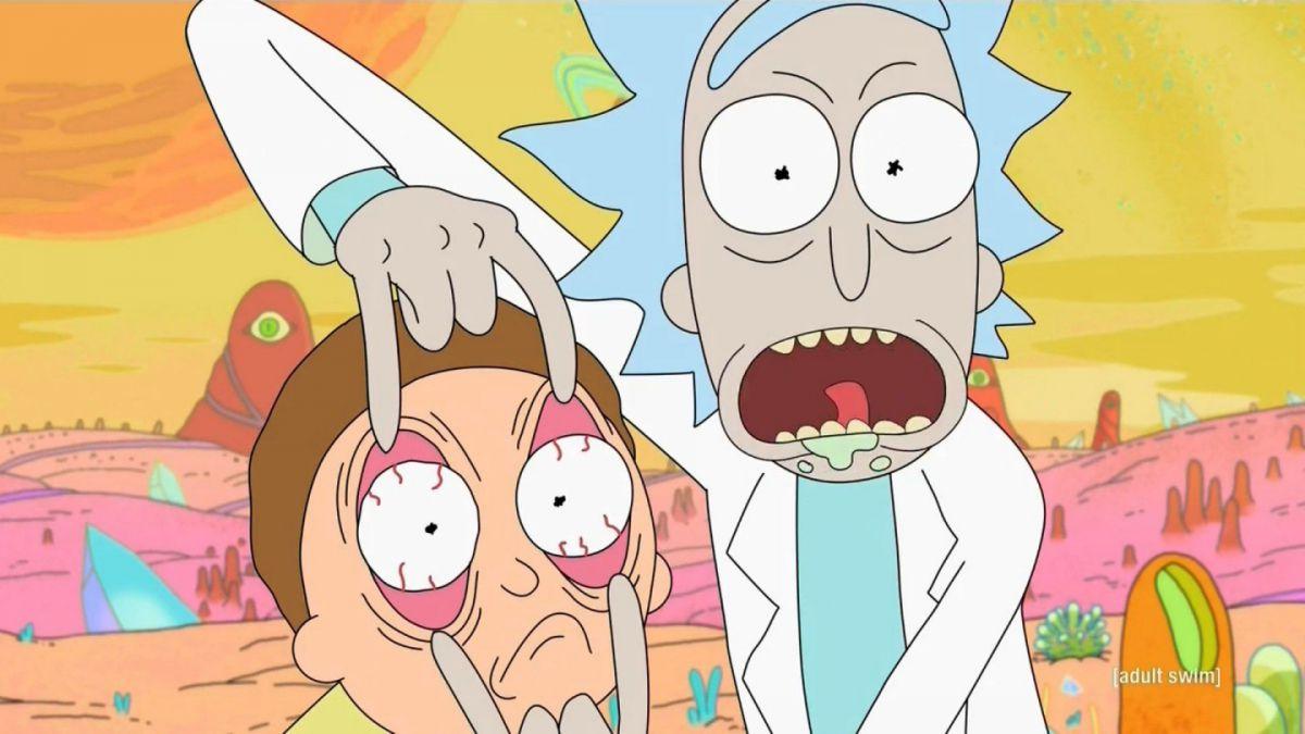 Renuevan Rick & Morty por 70 capítulos más