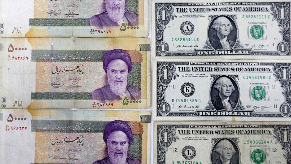 6 gráficos para entender el impacto en la economía mundial de las sanciones a Irán