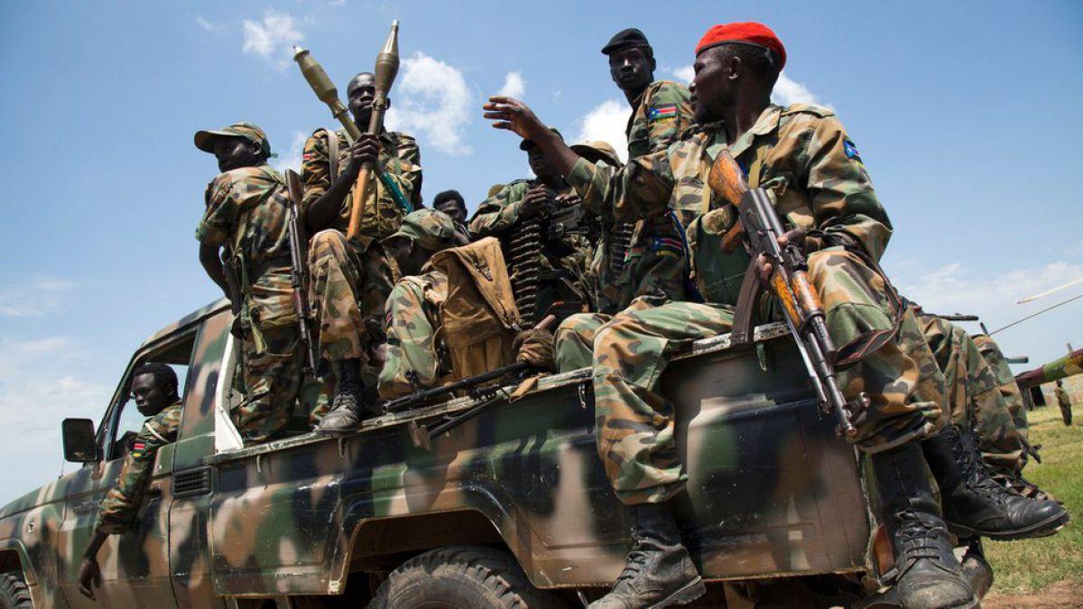 Los 3 factores que hacen del comercio global de armas un negocio cada vez más rentable
