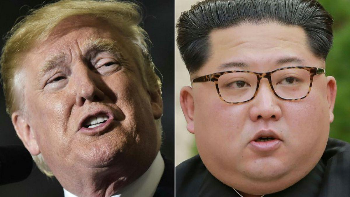 EE.UU ayudará a Corea del Norte