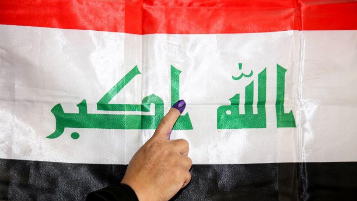 Irak bombardea sede de Estado Islámico en Siria