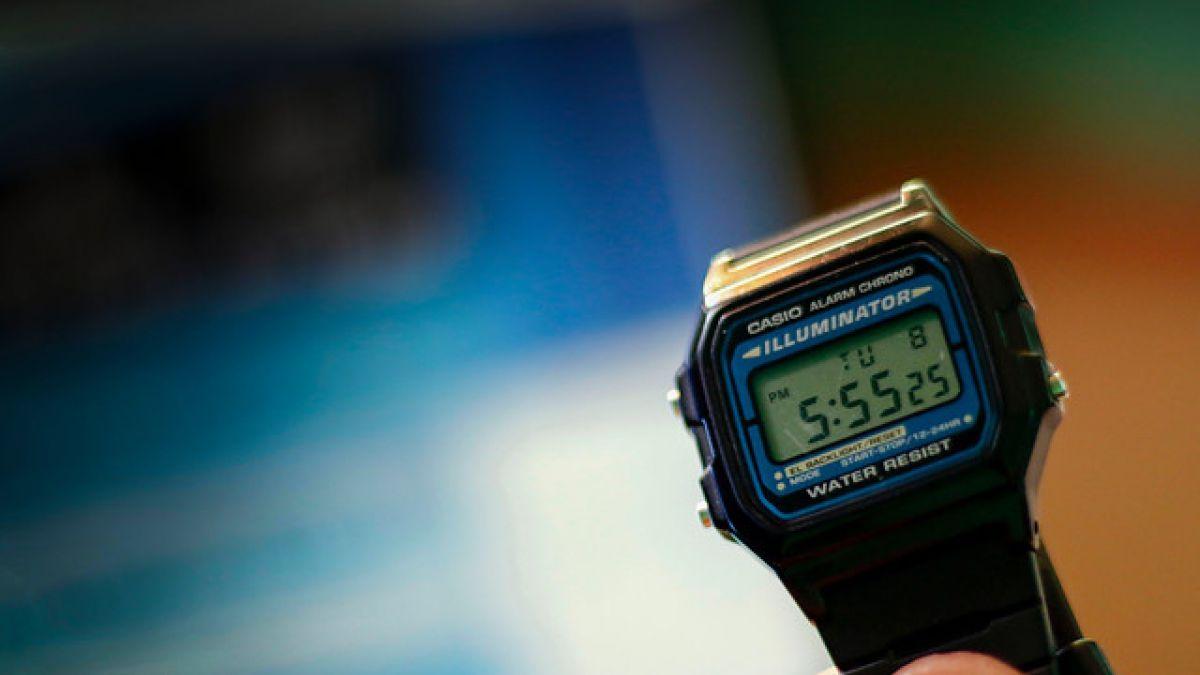 [VIDEO] ¿Qué beneficios y qué problemas trae el cambio de hora?