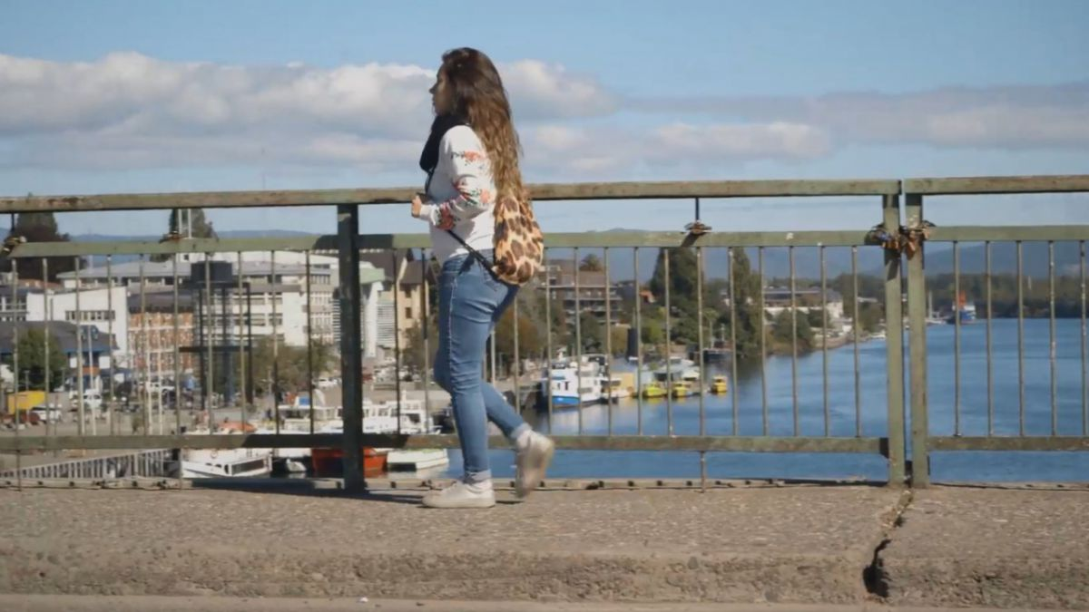 [VIDEO] El cortometraje chileno que revela el horror del acoso callejero