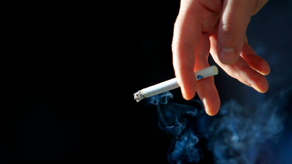 Gran empresa tabacalera pretende dejar de vender cigarros en Chile