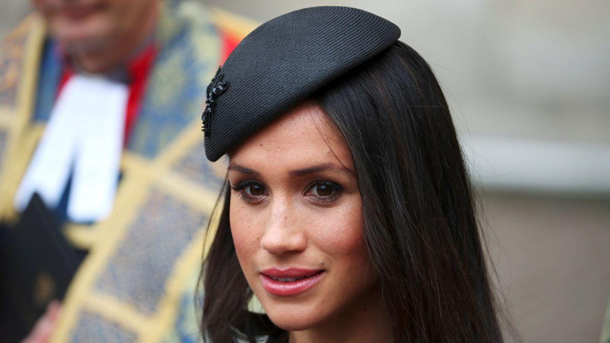 Palacio de Kensington confirma que padre de Meghan Markle no irá a boda