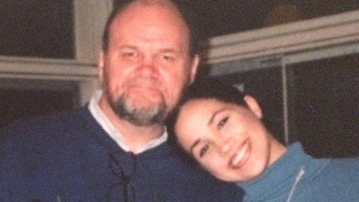 Reino Unido: La polémica por la que el padre de Meghan Markle no asistirá a la boda de su hija