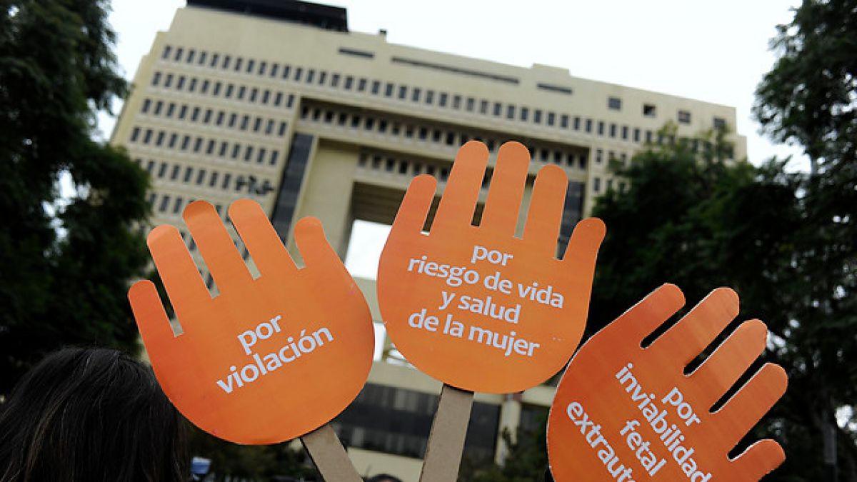 Despenalización del Aborto: Gobierno ingresa nuevo reglamento de objeción de conciencia