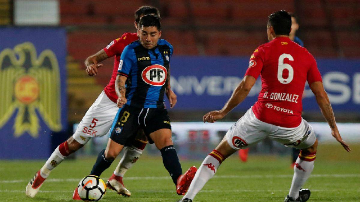 Muerte de hijo de César Valenzuela golpea al fútbol chileno