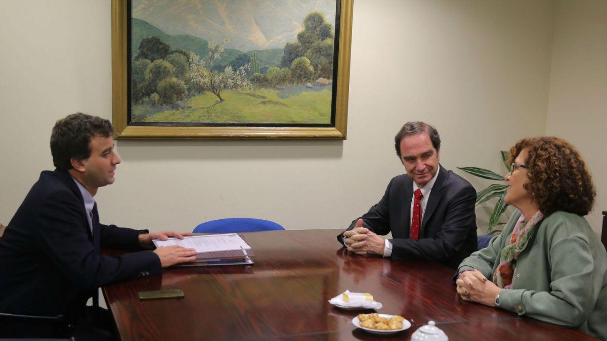 Caso Ascar: Ministerio de Justicia entrega antecedentes al CDE para que evalúe acciones legales