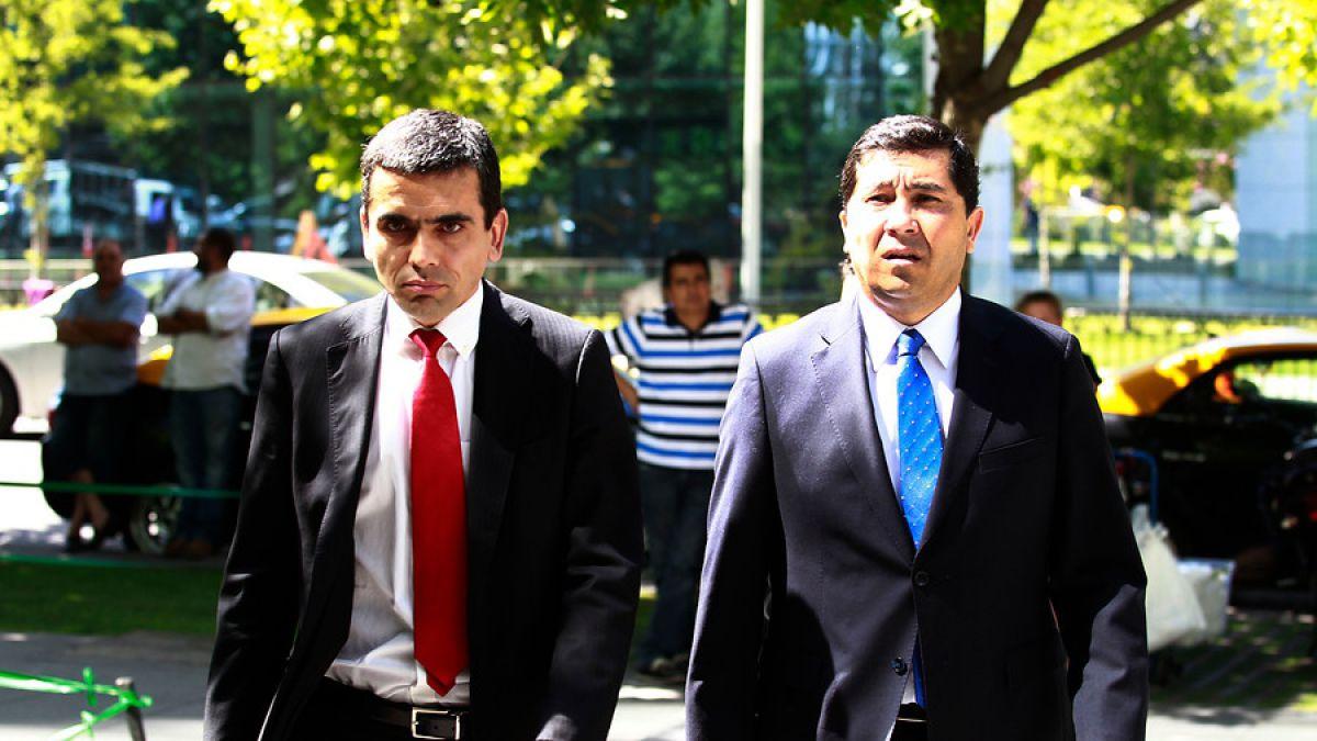 Tribunal declara admisible masiva querella por estafa contra Financoop