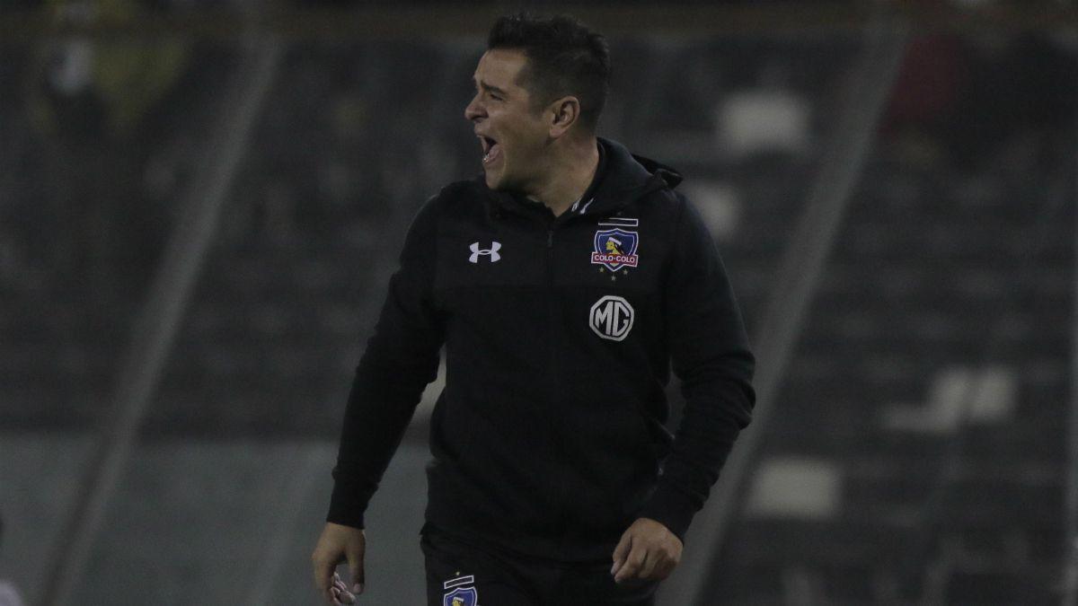 Tapia adelanta choque con Atlético Nacional:
