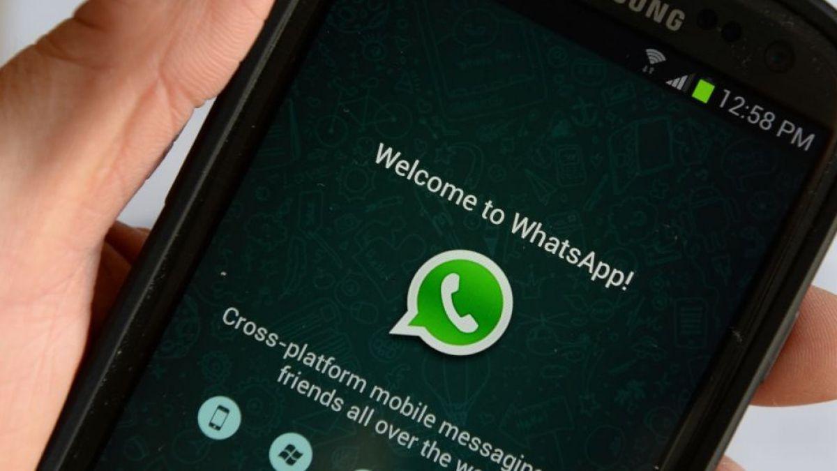 ¿Cómo recuperar un mensaje borrado en WhatsApp?