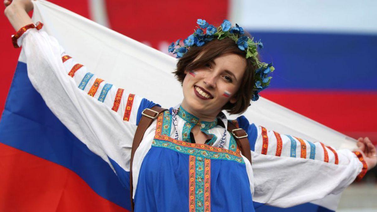 Qué dice el polémico manual de la AFA para ligar con las mujeres rusas en el Mundial