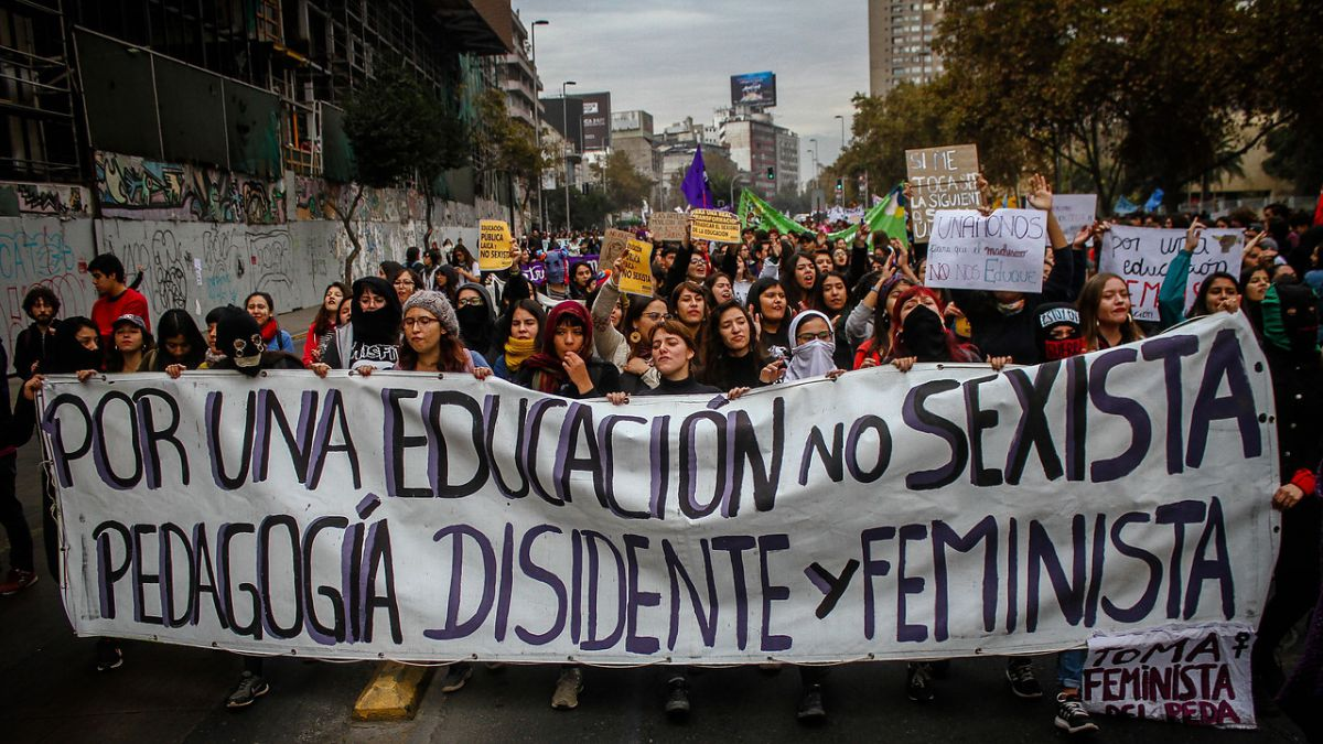 Image Result For Marcha Estudiantil