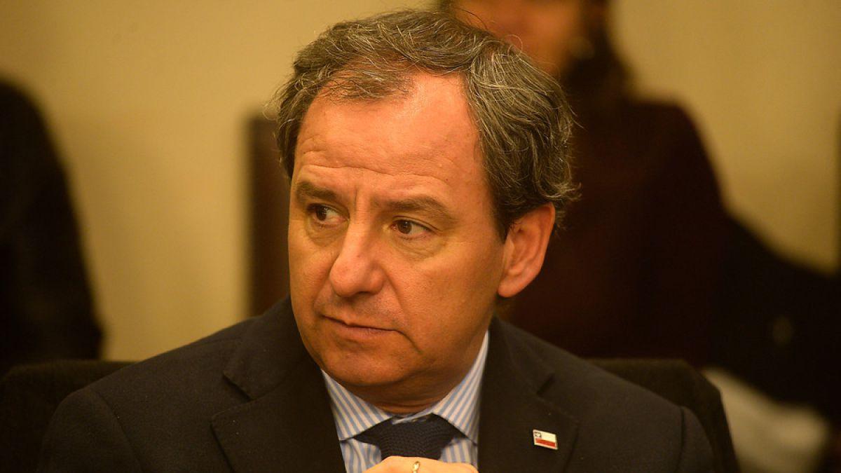 Ministro Varela defiende comentario de