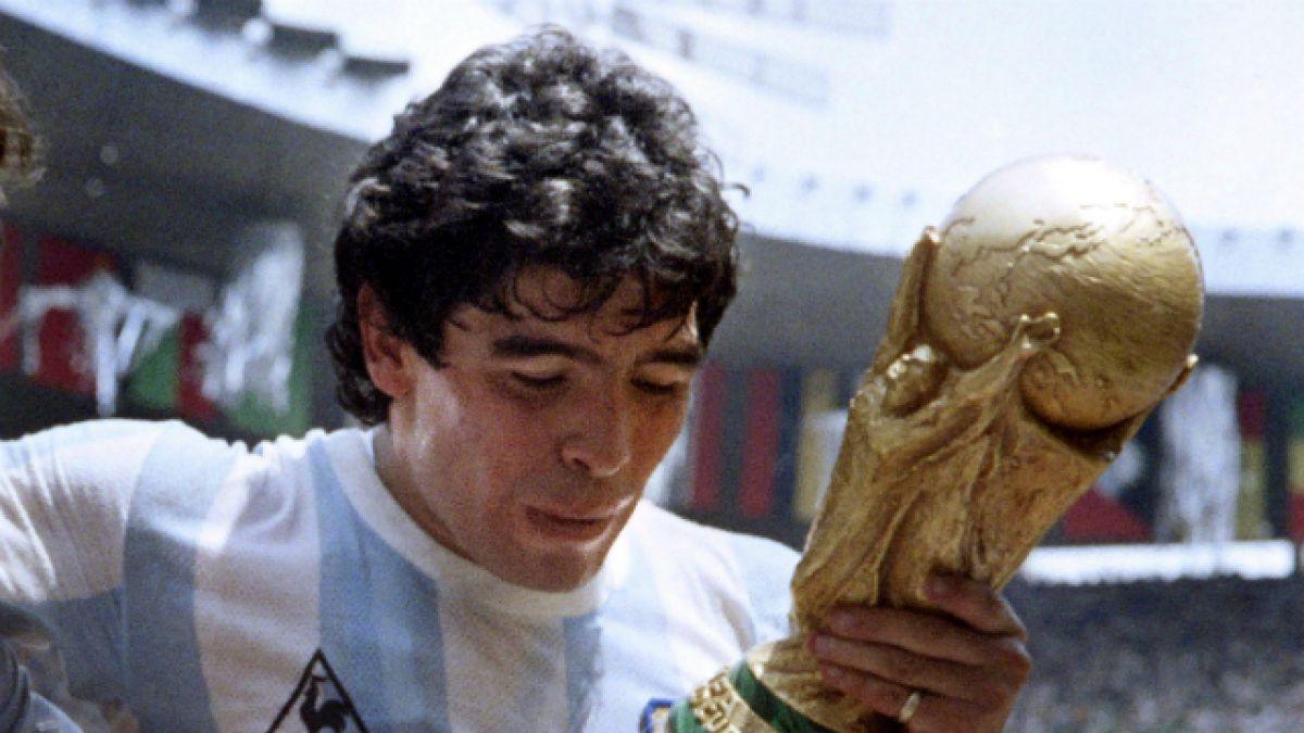 [VIDEO] Así será la nueva serie basada en la vida de Diego Maradona que elaborara Amazon
