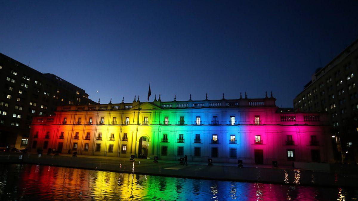 Día Internacional de Lucha contra la homofobia, la transfobia y la bifobia