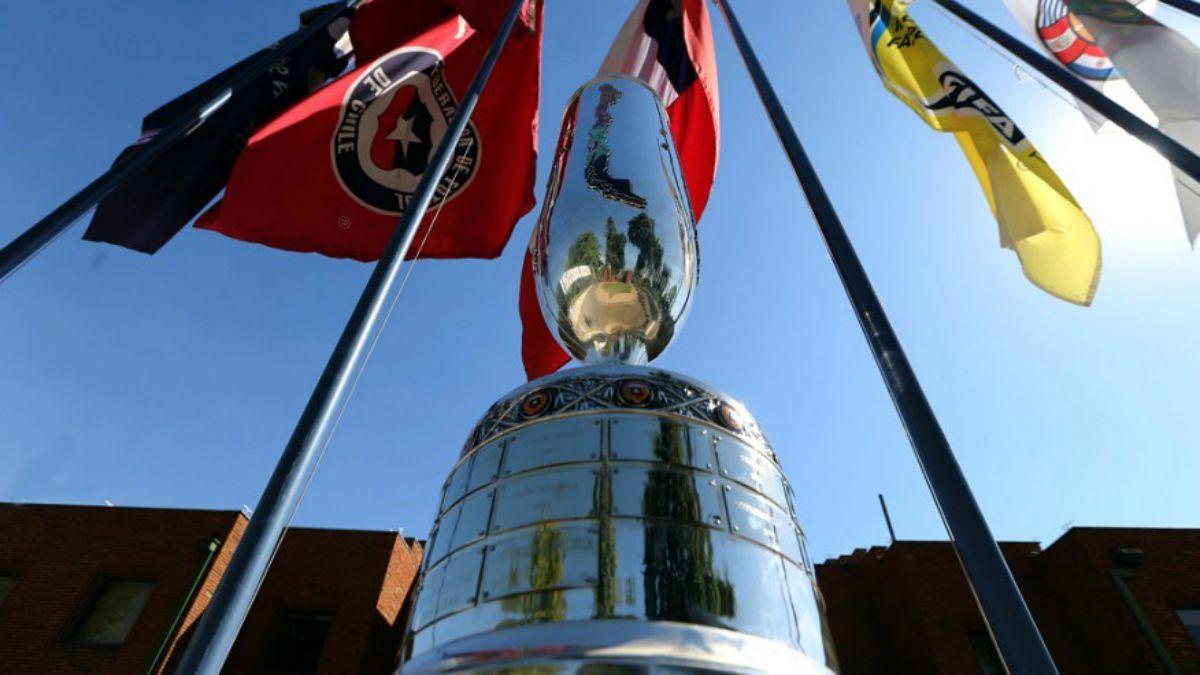 Ya están los 8 clasificados: Así se jugarán los cuartos de final de la Copa Chile 2018