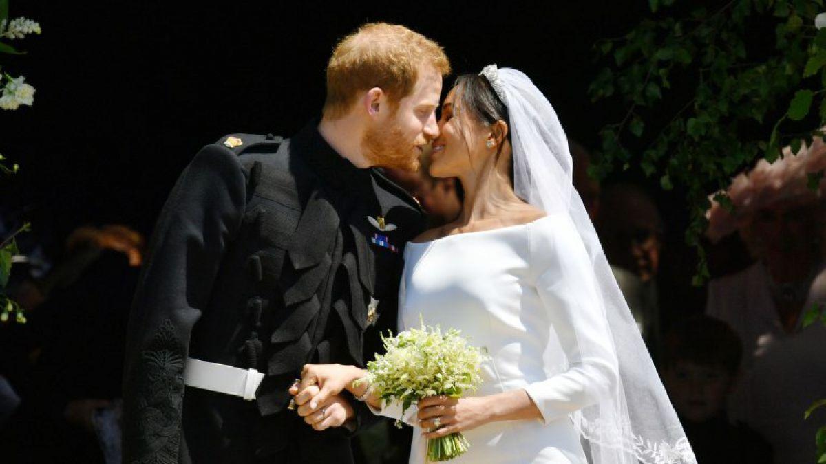 Matrimonio Harry In Streaming : Harry y meghan contraen matrimonio se convierten en