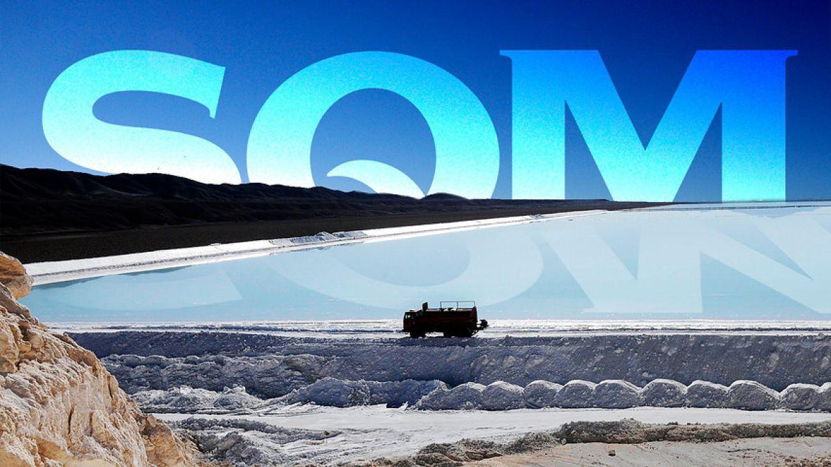 Controladores de SQM apelan al TC por acuerdo que permite que Tianqi compre parte de sus acciones