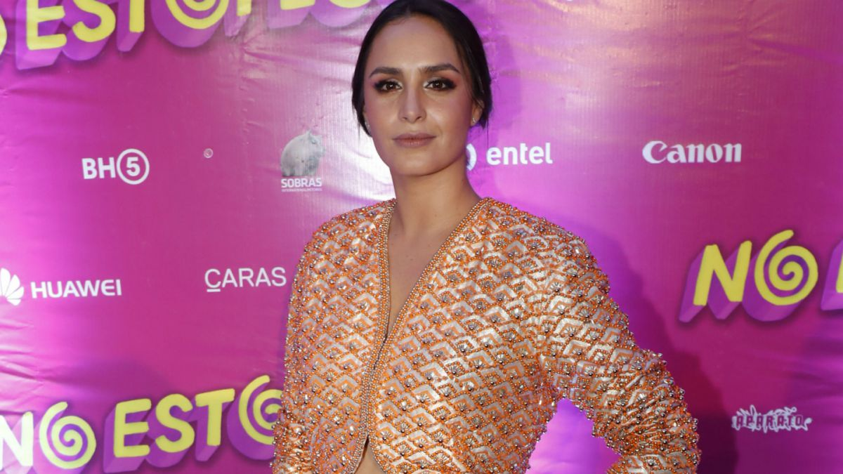 Narcos: Fernanda Urrejola protagoniza temporada 4 de Netflix | Tele 13