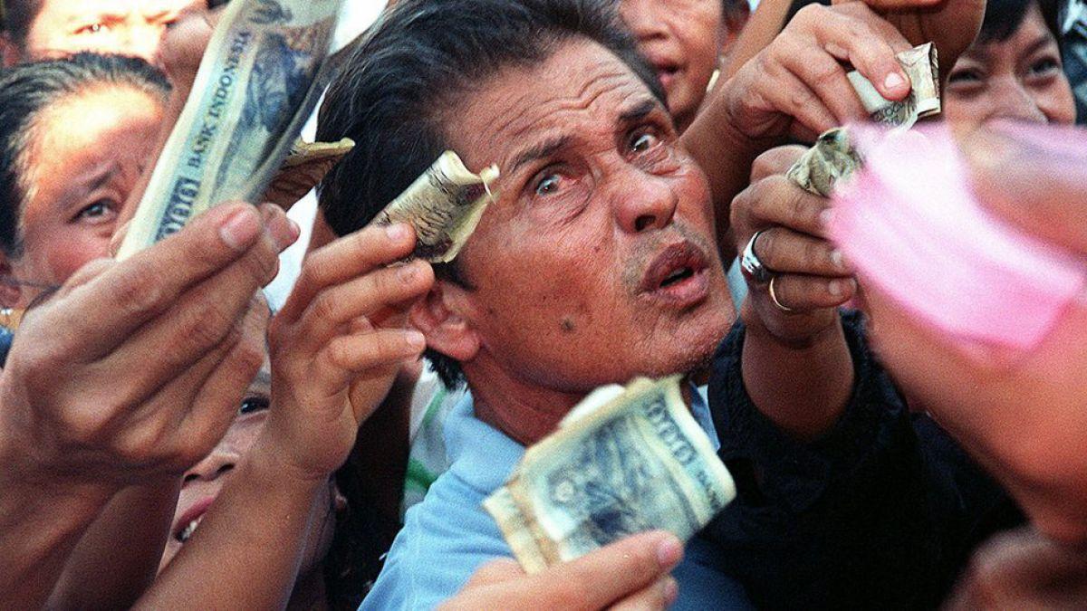 El país que rechazó la ayuda del FMI en una crisis financiera y le fue bien