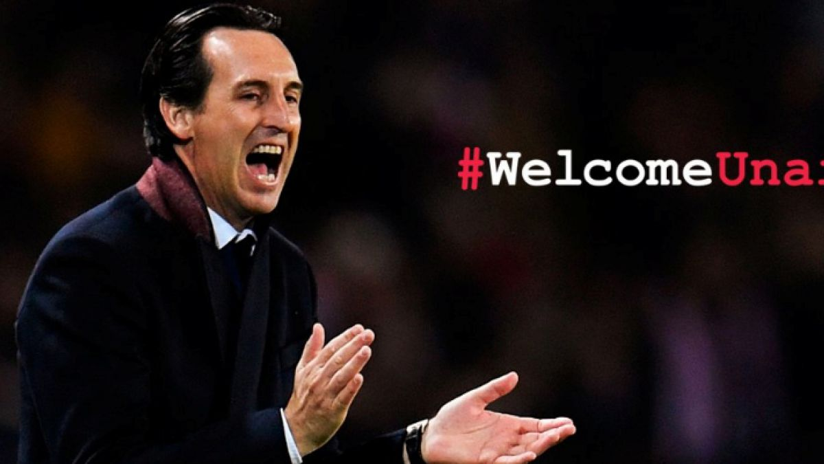 [VIDEO] El español Unai Emery sustituye a Arsene Wenger en el Arsenal