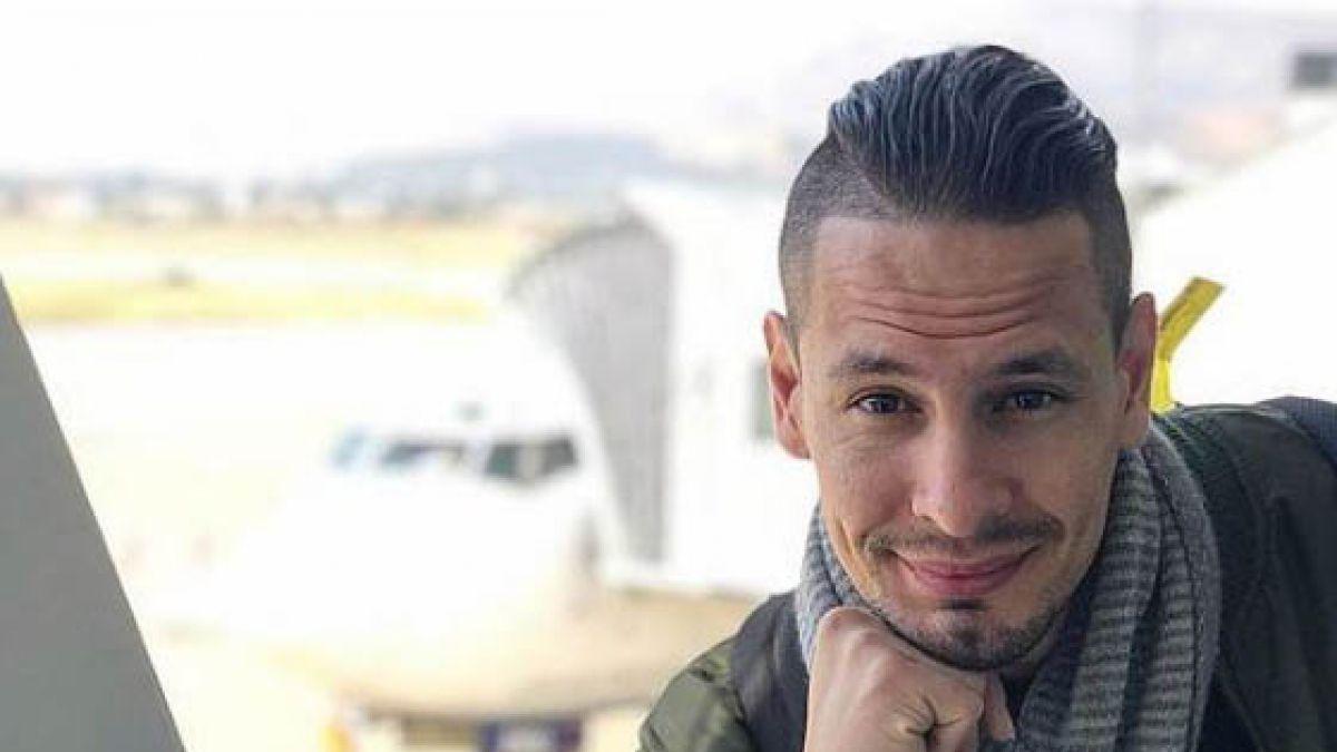 El ex cantante de Ráfaga cayó a un precipicio tras un accidente