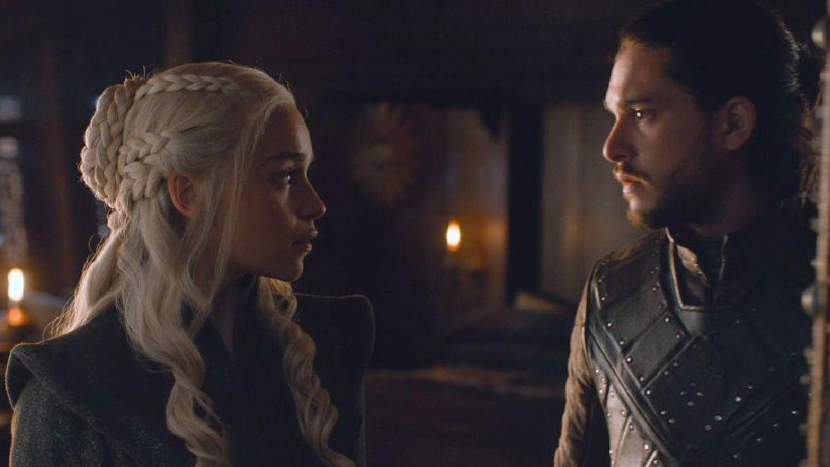 Juego de Tronos: Emilia Clarke ya habría rodado su última escena