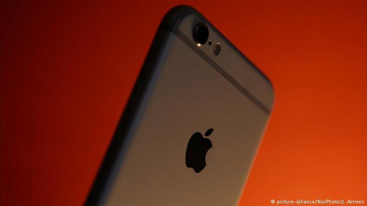 Samsung fue condenada a pagar 540 millones de dólares por copiar diseño del iPhone