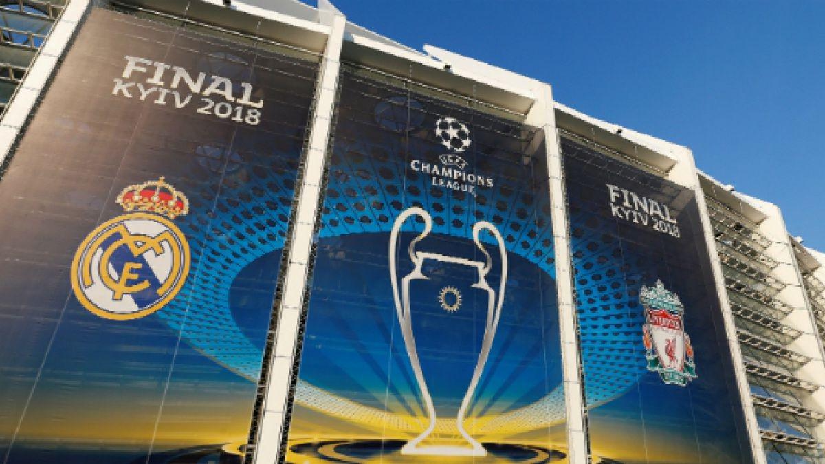 [VIDEO] Real Madrid busca agrandar su leyenda ante un Liverpool temible en ataque