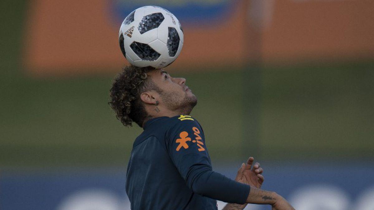 La Frase Con Que Neymar Alimenta Su Posibilidad De Salir Del