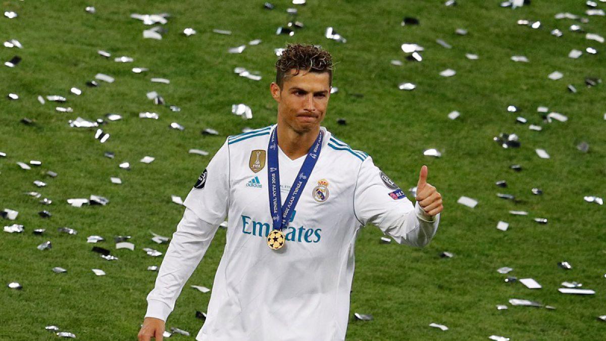 Juventus y el bombazo: Cristiano Ronaldo estaría cerca de la Vecchia Signora