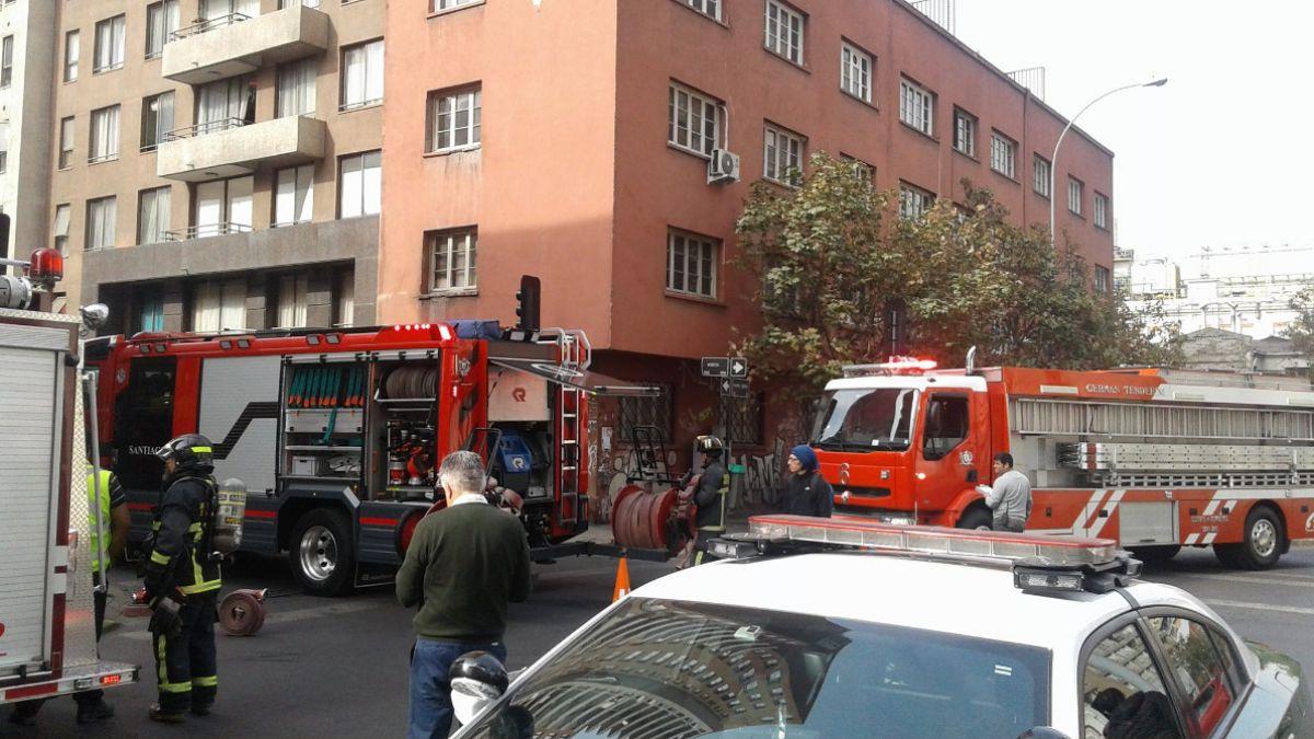 Tragedia en Talcahuano: Bombero acudió a una emergencia y encontró muerta a su hermana