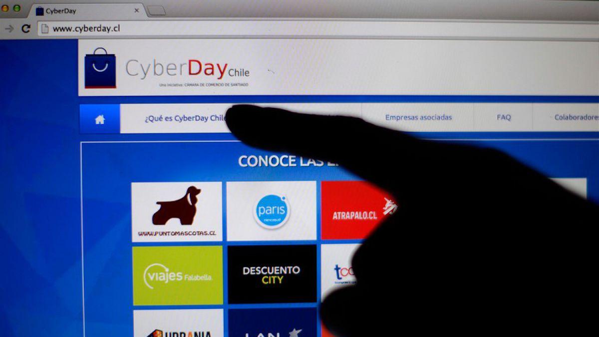 CyberDay 2018: Estas son las 216 marcas con ofertas