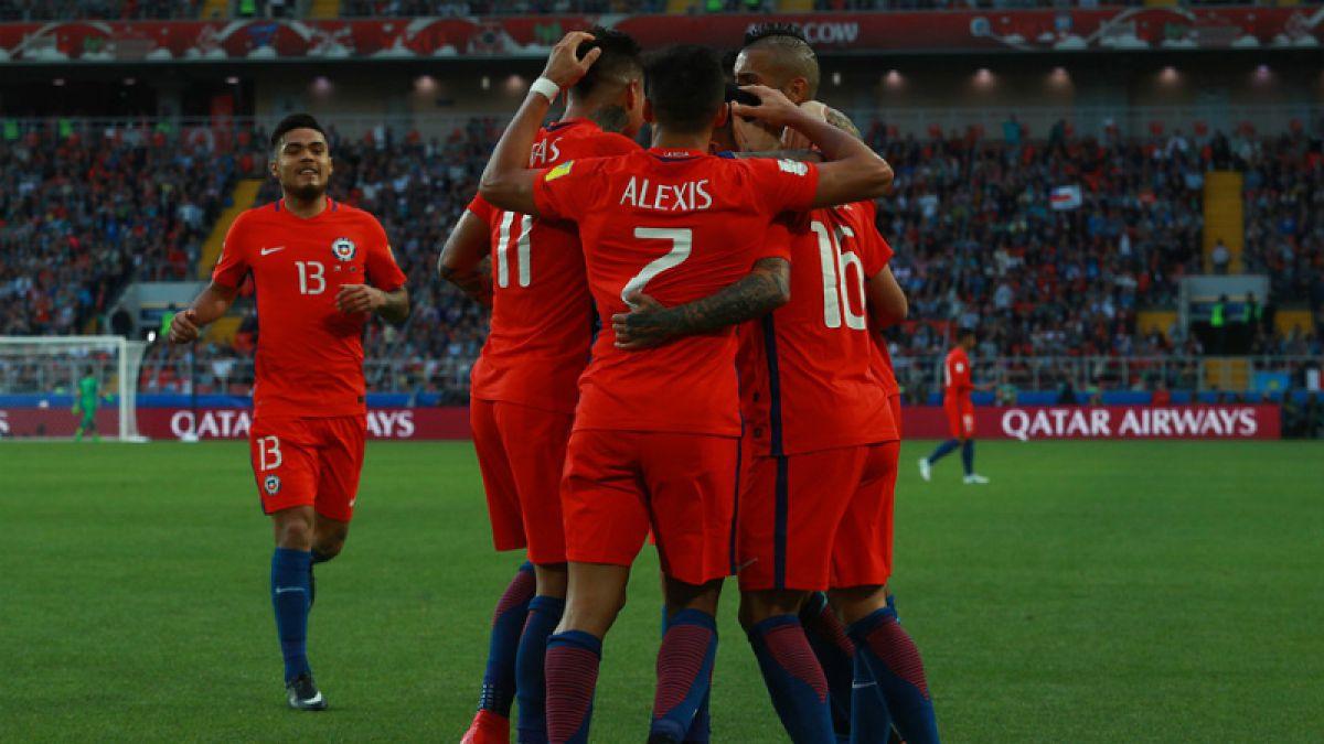 Partido contra Japón suspendido  ¿Cuándo juega la Selección Chilena  1c5b42175dd23