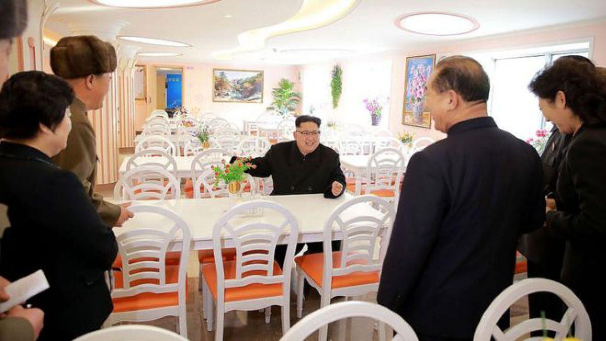 El mundo secreto de los negocios y los trabajadores de Corea del Norte en Rusia