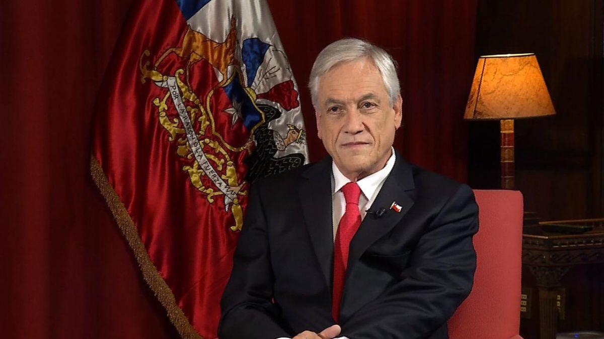 [VIDEO] Piñera: Isapres van a tener que bajar los precios que cobran a los usuarios