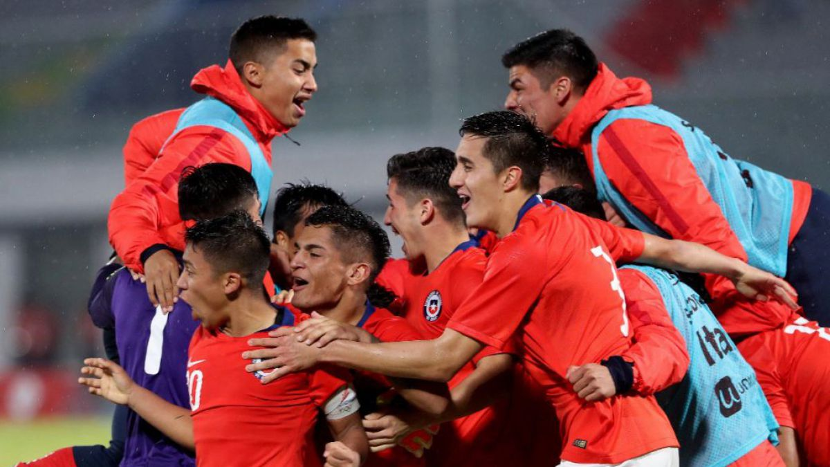 [VIDEO] Reinaldo Rueda felicita el excelente logro de la Roja sub 20 en Cochabamba 2018
