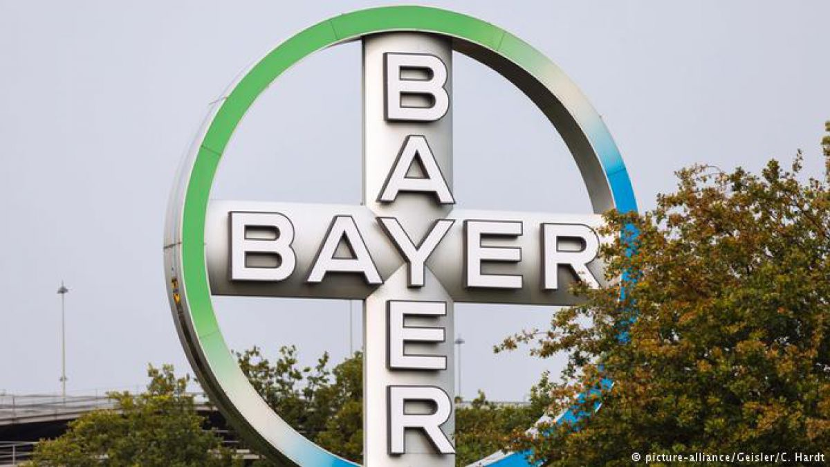 Bayer concreta compra de gigante Monsanto