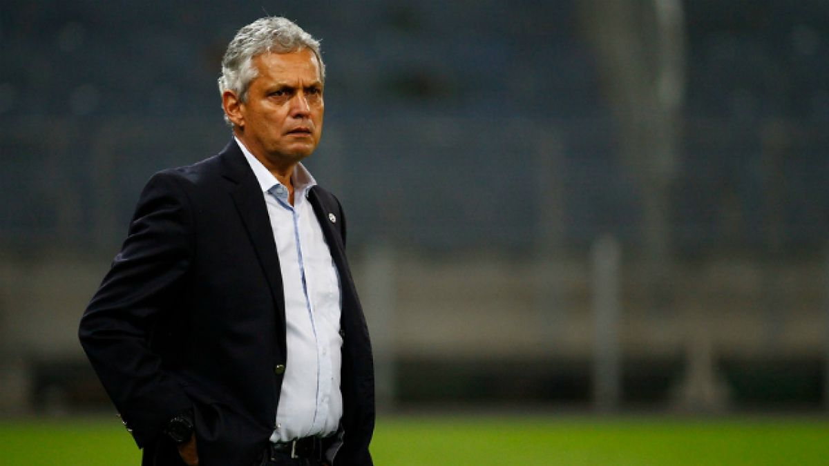 Reinaldo Rueda declaró que Chile e incluso Venezuela deberían estar en el Mundial