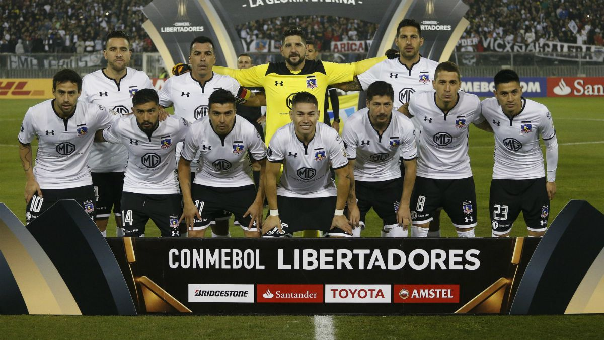 Racing-River y Boca-Libertad — Copa Libertadores