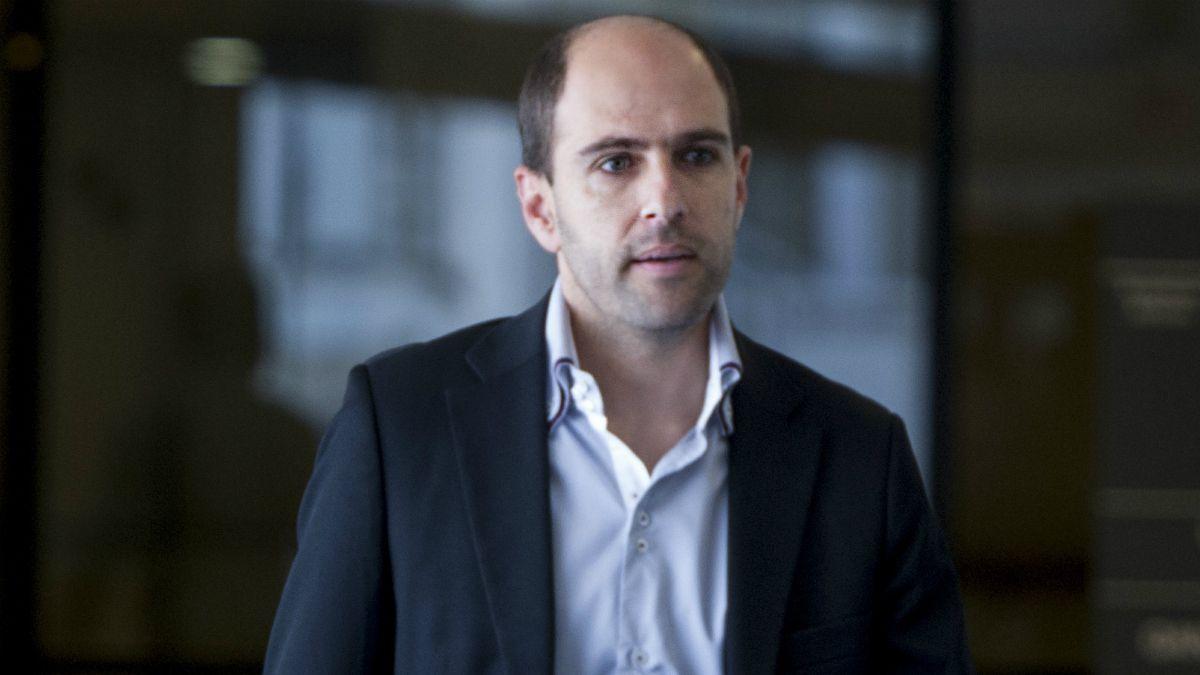 FIFA Gate: Sentencia en contra de Sergio Jadue se aplaza por sexta vez