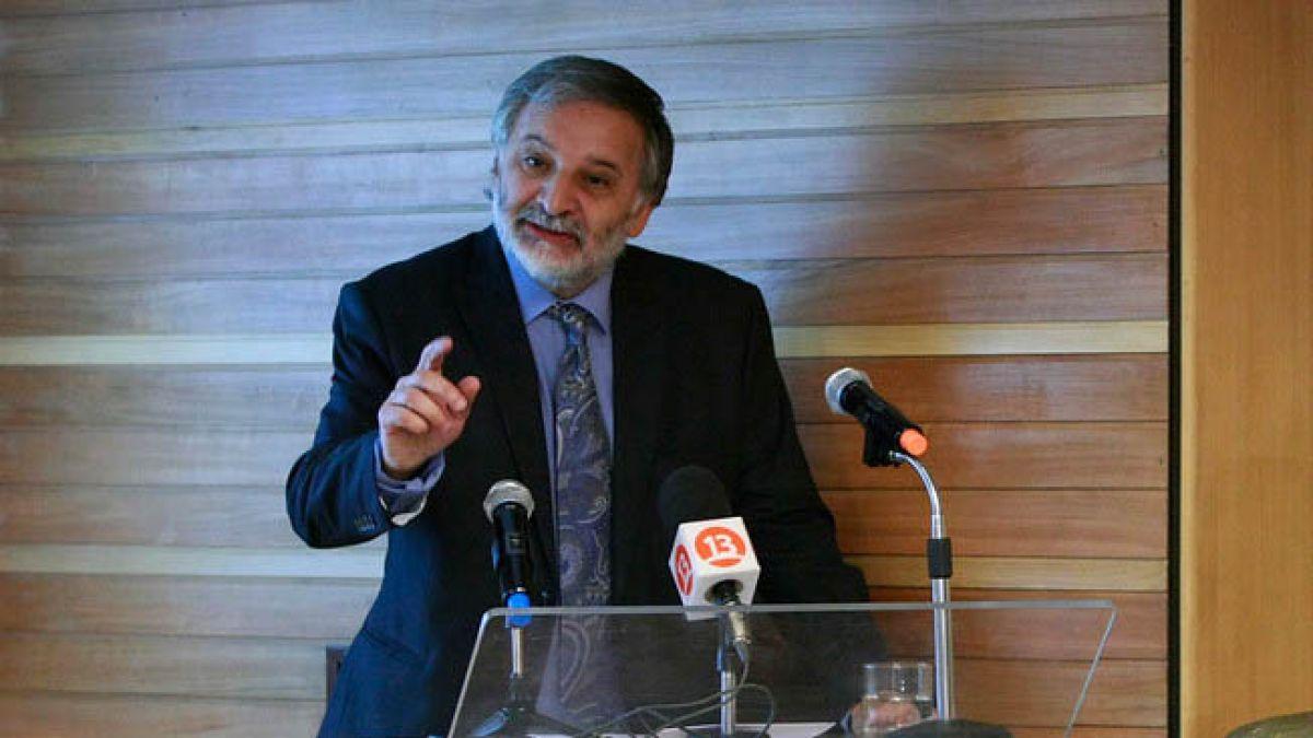 Bitrán por regreso de Ponce Lerou a SQM: Es una burla a todos los chilenos
