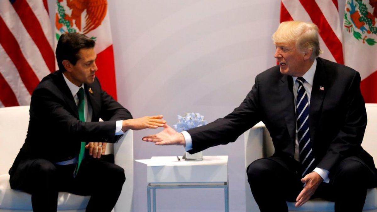 México impone aranceles a productos de EE.UU. en respuesta a las nuevas tarifas creadas por Trump