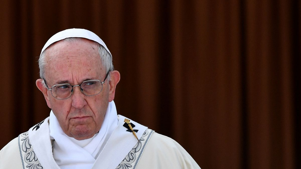 El Papa acepta las renuncias de obispos chilenos de Rancagua y Talca