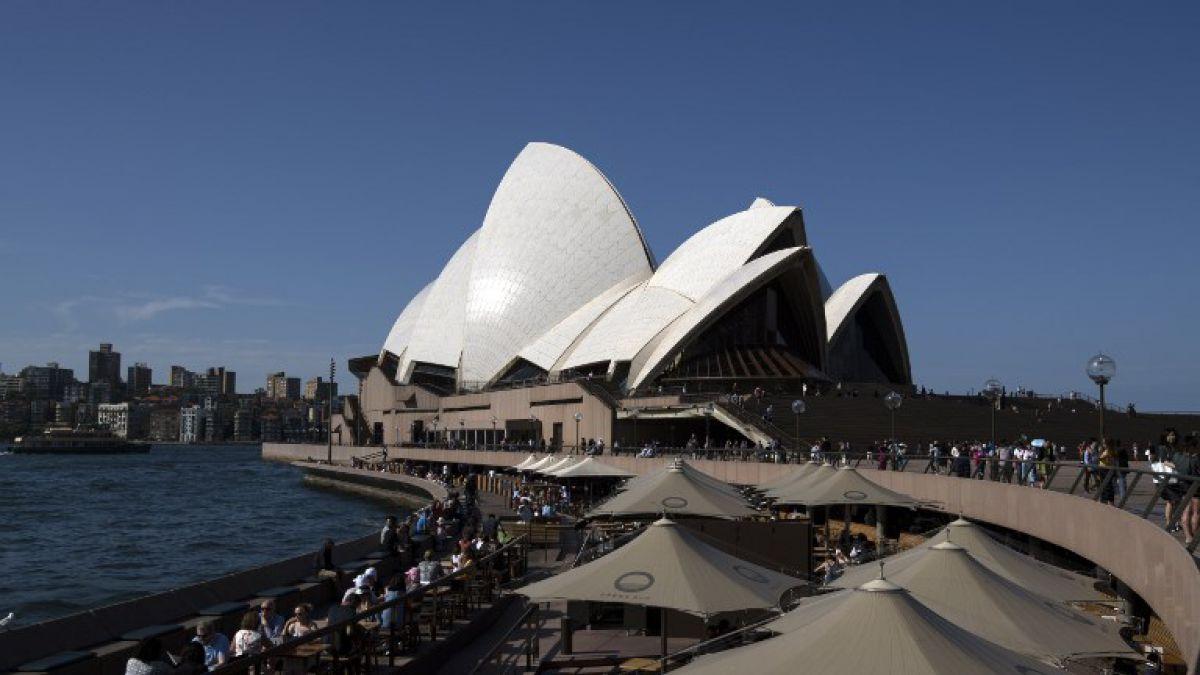 Working Holidays: abren nuevo proceso de postulación para trabajar en Australia