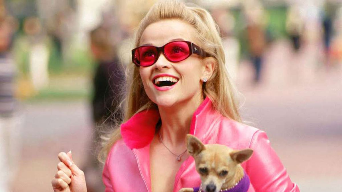 ¡Confirmado! Habrá tercera parte de Legally Blonde